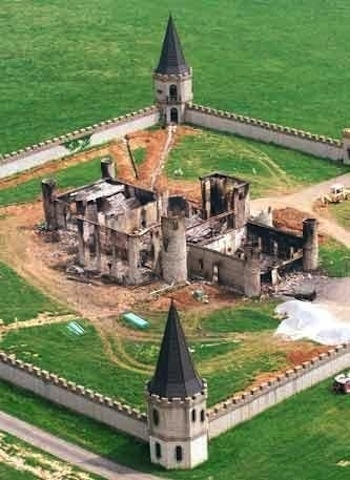 Castle Fire Insurance Claim Public Adjuster