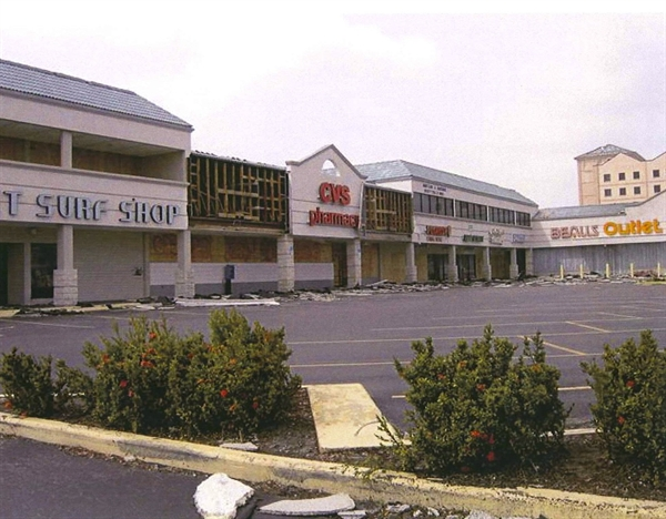 Shopping Center Plaza Property Insurance Claim Tutwiler Public Adjuster