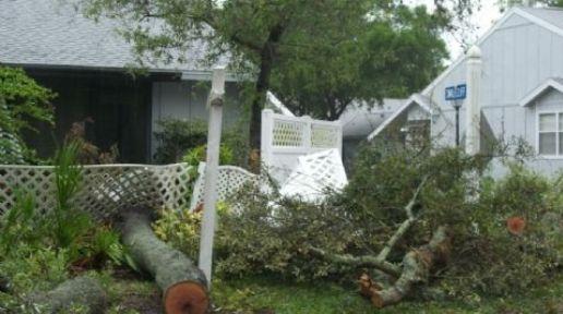 Hurricane Michael Insurance Claim Public Adjuster